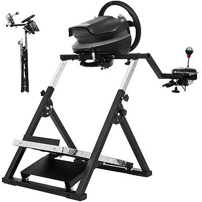 Racing Simulator Steering Wheel Stand V2 For Logitech G25 G29 T500 RS T300RS
