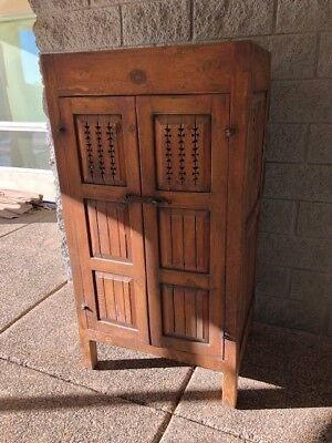 Mexican Chest Pre-Owned in Beautiful Condition