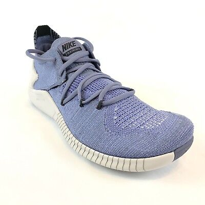 Details about WOMENS NIKE FREE TR FLYKNIT 3 SIZE 5.5 EUR 39 (942887 002) WOLF GREY