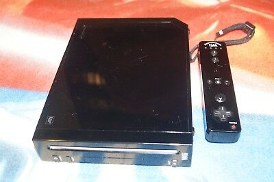 32GB WHITE MODDED Nintendo Wii Homebrew System, Console & Sd