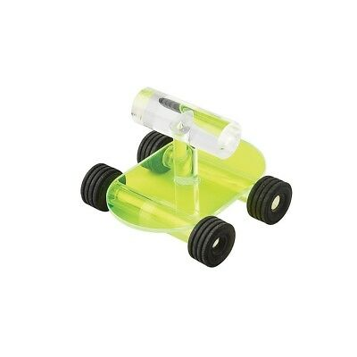 Durable Acrylic Scooter Trick Training Parrot Bird Toy - NTO