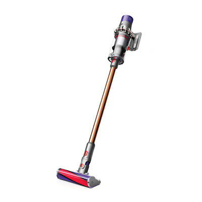 Dyson Cyclone V10 Absolute vacuum cleaner (Copper/Nickel)
