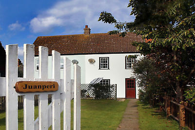 REDUCED - FEB short break 1st - 4th @ Norfolk dog friendly holiday cottage seals