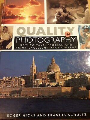 Quality Photography Book