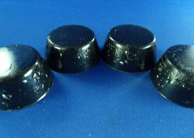 10 Black Sun Small Tower Buster Crystal Orgone BULK GIFTING LIFELOVE!!!