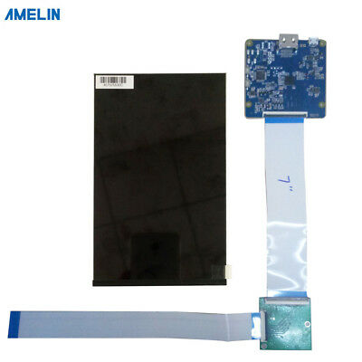 HDMI TO MIPI tft lcd panel driver board for 7 inch 1200*1920 tft lcd display