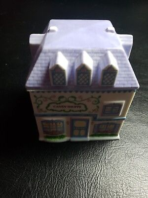 Lenox village/cottage giftware collection excellent condition  Candy shoppe