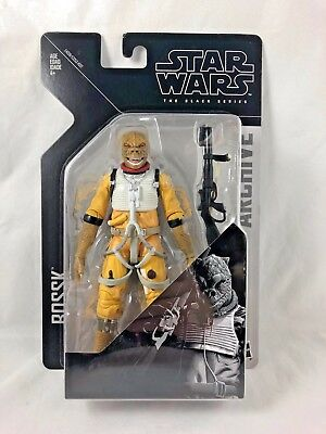 Star Wars - Black Series - 6 Inch - Wave 1 - Archive - BOSSK - Action Figure #1