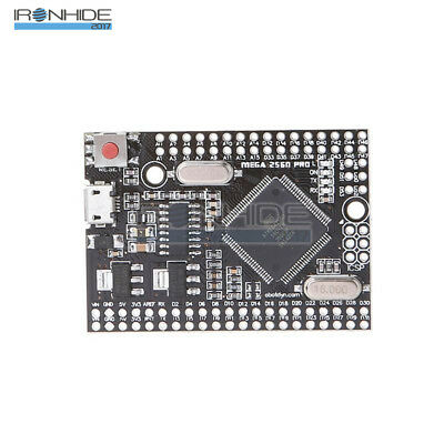 MEGA 2560 Pro ProtoShield V3 USB CH340G Mini Development Board ATMEGA2560-16AU