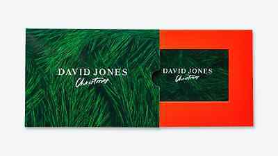 Brand New Unused David Jones Gift Card $200 - Expires December 2021