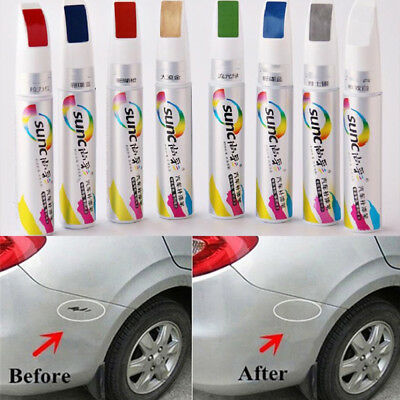 Applicator Car Paint Repair  Scratch Clear Remover Coat Painting Pen Touch Up