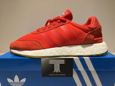 Adidas I-5923 Iniki Runner Boost ~ B37924 ~ Uk Size 9