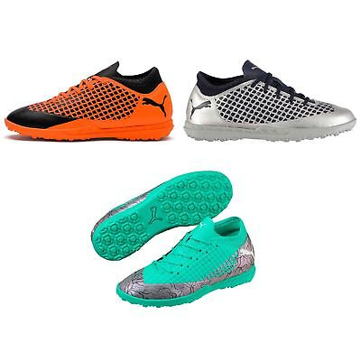 1d0be4e7614 Puma Future 2.4 Astro Turf Football Trainers Juniors Soccer Shoes Sneakers