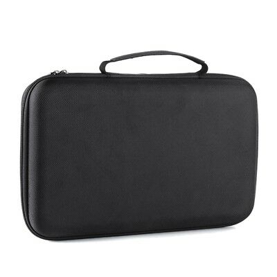 1X(Shockproof Travel Hard Carrying Case for Akai Professional MPK Mini MKII 2 X9