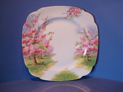 Royal Albert Blossomtime, Dinner Plate 1St Quality, Quantity Available