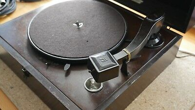 Larg & Sons Columbia 78rpm Record Deck