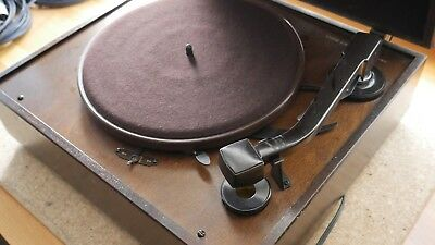 His Masters Voice 78rpm Record Deck