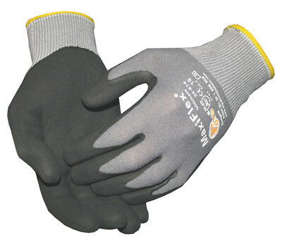 ATG Maxiflex Ultimate Gloves 42-874 6 Pair Pack Size=Small