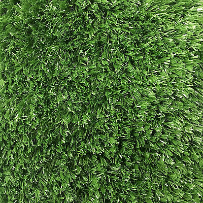 Natural Look 10mm Artificial Grass, Quality Astro Turf, Realistic, Green, Cheap