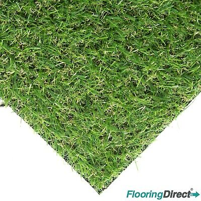 15mm Super Budget Artificial Grass Astro - Cheap Lawn - Fake - Turf - Synthetic