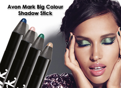 avon mark matita ombretto big color vari colori
