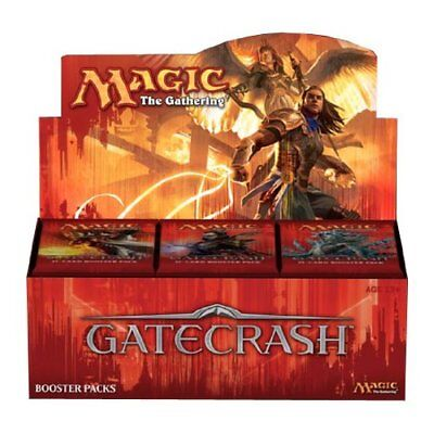 4x Playset MTG Magic the Gathering Complete Set of 4 x4 Cards Gatecrash You Pick