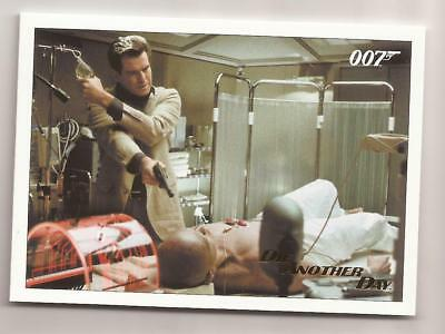 2017 007 James Bond Final Edition Gold Parallel Die Another Day 24 /250
