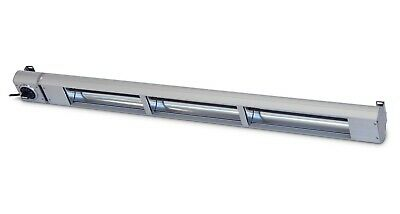 Heat Strip Lamp 900mm Infra-Red Heating Assembly Roband Overhead Food Warmer