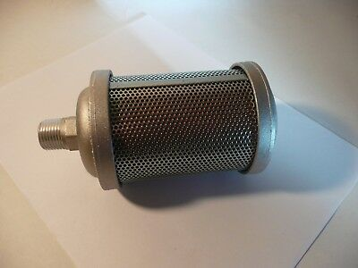 New Genuine Allied Witan Co. Atomuffler Replacement Filter 44Aw56 Model 05