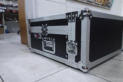 Gig Gear Mixer Road Case (2nd hand)