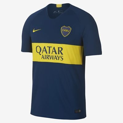 Fußball-Trikots Boca Juniors authentisches Trikot 2018-2019