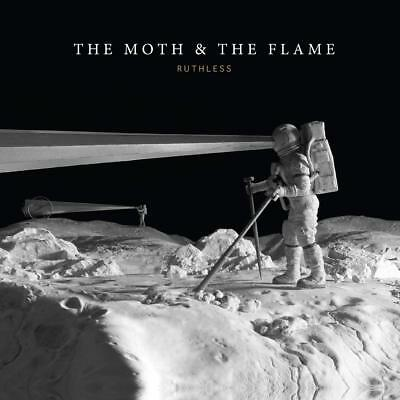 The Moth & The Flame - Ruthless CD ALBUM NEW (1ST FEB)