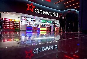 Cinema Ticket E Code Cineworld Adult Any 2D Film Any Day