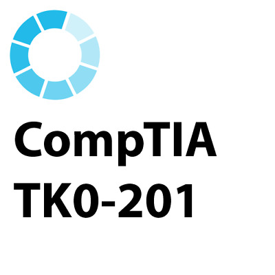 CompTIA TK0-201 Certified Technical Trainer CTT+ Exam Test Simulator PDF