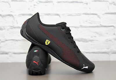 53b9405b7999 Shoes Puma Sf Drift Cat 5 Ultra Men s UK 8.5 Sports Ferrari Motorsport  30592102
