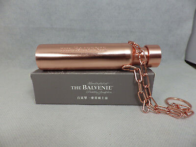 The BALVENIE Single Malt Scotch Whisky Dipping Dog New with Box