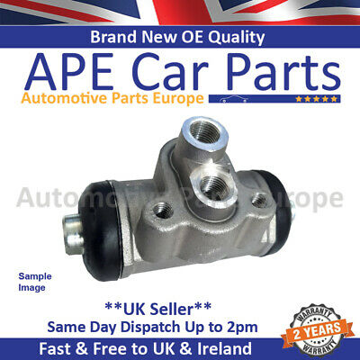 Rear Left Wheel Brake Cylinder for Suzuki Grand Vitara 98-05 05- Check Image