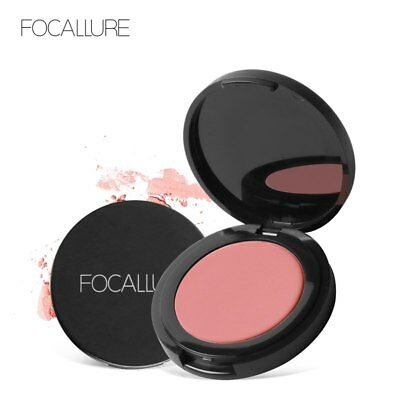 Blush fard à joue 11 couleurs top qualité maquillage professionnel FOCALLURE