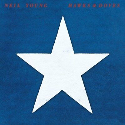 Neil Young-Hawks and Doves (Remastered) (UK IMPORT) CD NEW