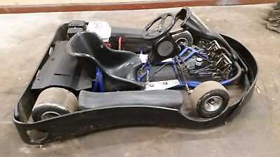 Go Karts - Matching Pair - Two Available Recent Replacement Honda Engines