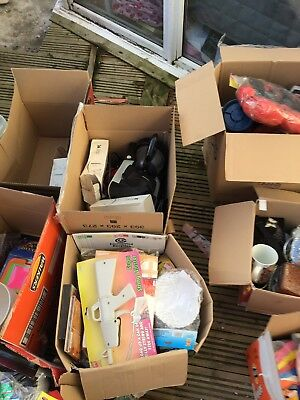 Carboot/Joblot 1 pound a box