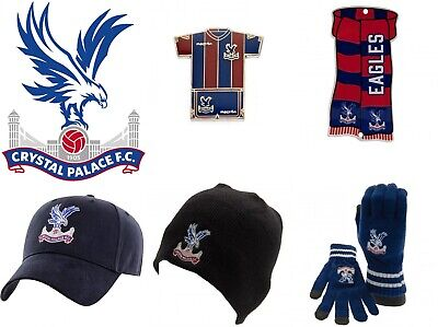 Official CRYSTAL PALACE Football Club Merchandise Christmas Birthday Dad Gift