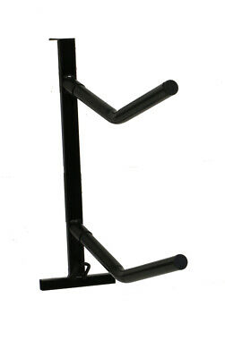 STC Portable Collapsible horse 2 Saddle Bracket rack Strong FREE POST