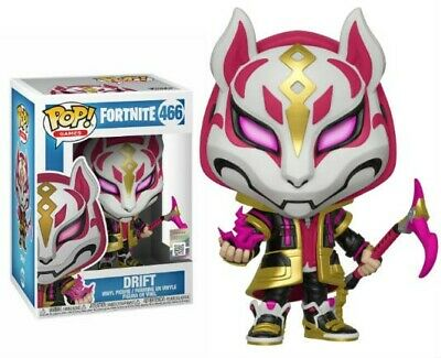 Figurine Fortnite - Drift Pop 10cm