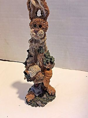 Boyds Bear & Friends Folkstone Collection My Fur and Whiskers