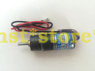 FOR RYOBI Ink Key Motor Ink Fountain Motor TE16KJ2-12-576 Printing Press