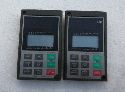 Used TP-H11 TP-VG7SM frequency converter