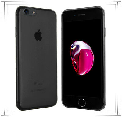 Apple Iphone 7 32Gb Black Nero Opaco Garanzia 24 Mesi Nuovo Sigillato 32 Gb