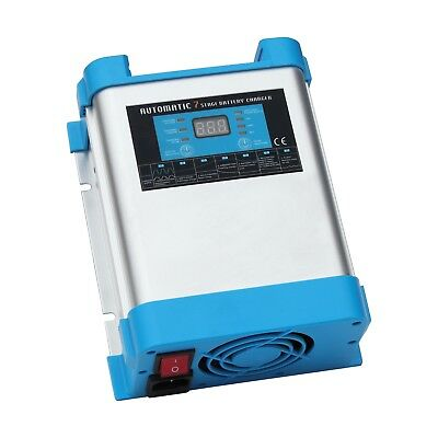 20A 24V intelligent automatic multi-stage mains battery charger