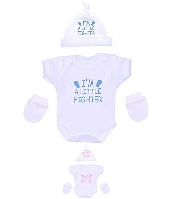 BabyPrem Premature Baby Clothes Preemie Baby Outfit Gift Set 1.5lb - 7.5lbs